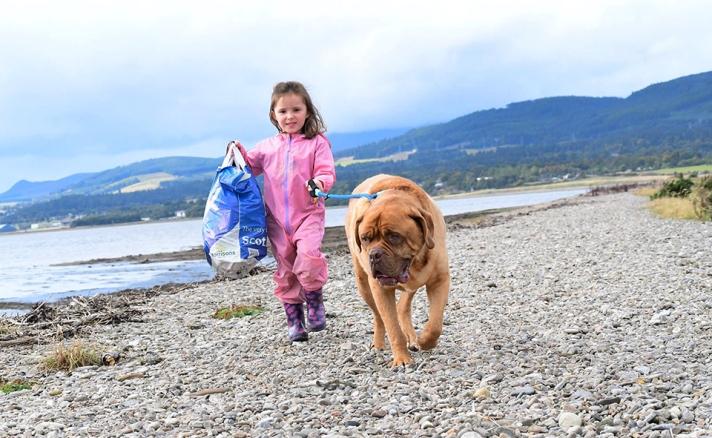 Scottish Highlands - Alness Point